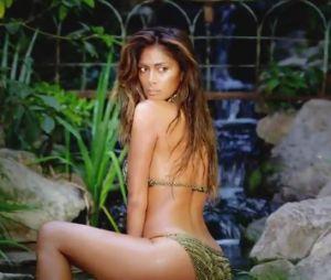 Nicole Scherzinger : la vidéo des coulisses d'un photoshoot torride