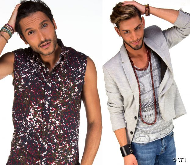 Secret Story 8 : Sacha clashe le coming-out d'Iliesse