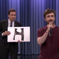 Daniel Radcliffe se transforme en rappeur, la vidéo qui va vous bluffer