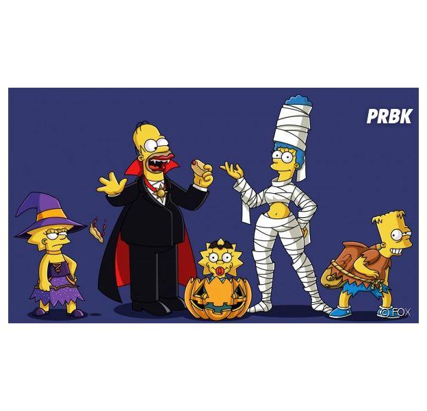 Halloween dans les séries: les costumes que l'on voudrait piquer aux personnages