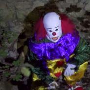 Halloween : Clowns tueurs, zombies.. les meilleures caméras cachées du web