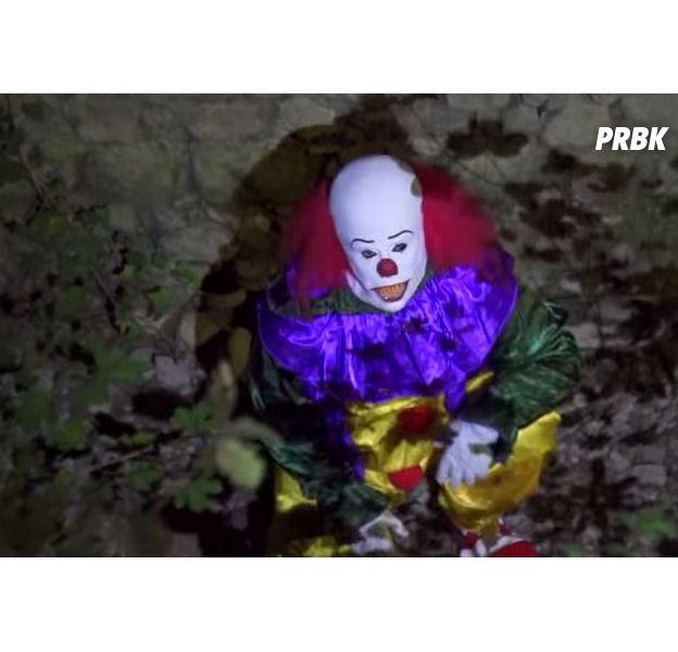 Halloween : Clowns tueurs, zombies.. les meilleurs caméras cachées du web
