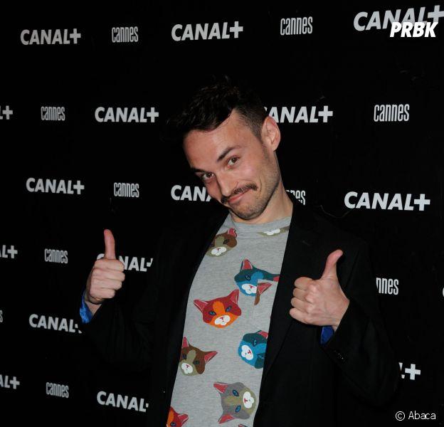 Jérôme Niel : star de Youtube, de Canal + et bientôt au cinéma ?