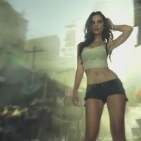 Call of Duty Advanced Warfare : un trailer épique avec la sexy Emily Ratajkowski