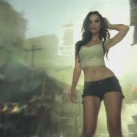 Call of Duty Advanced Warfare : un trailer épique avec la sexy Emily Ratajkowski