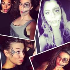 Anaïs Camizuli, Shanna... les candidats de télé-réalité fêtent Halloween