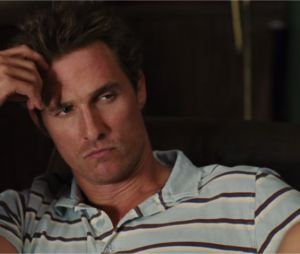 Matthew McConaughey dans Playboy à saisir