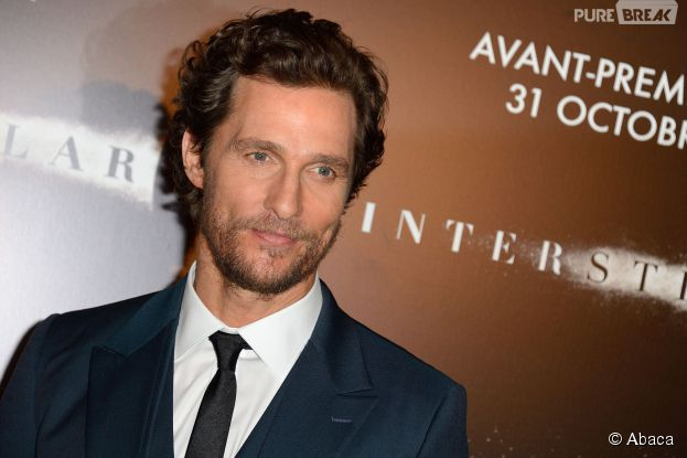 Matthew McConaughey : le meilleur du pire de ses rôles au cinéma