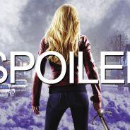 Once Upon a Time saison 4 : la prochaine méchante dévoilée ?