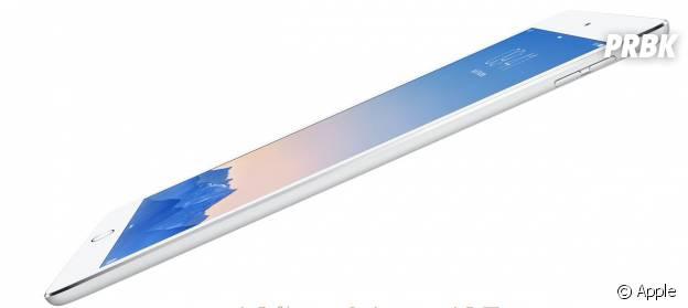 iPad Air 2 : les précommandes sont ouvertes depuis le 17 octobre