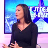 Julie Ricci : la bombe de retour dans Le Mag de NRJ 12 ?