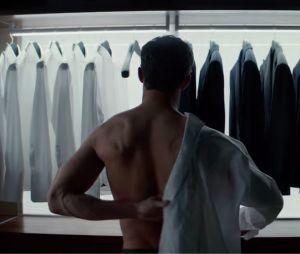 Fifty Shades of Grey : nouveau teaser avec Jamie Dornan