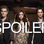 The Vampire Diaries saison 6 : pas de mort mais gros changement pour (SPOILER)
