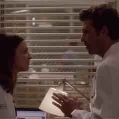 Grey's Anatomy saison 11, épisode 7 : une trahison pour Derek ?