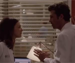 Grey's Anatomy saison 11, épisode 7 : bande-annonce