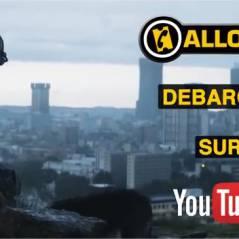 Allociné débarque sur Youtube avec 10 chaînes 100% cinéma !