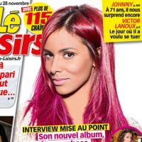Shy'm accusée de plagiat : tacle pour Ysa Ferrer... qui lui répond