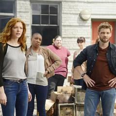 Under the Dome : 5 saisons max selon un acteur