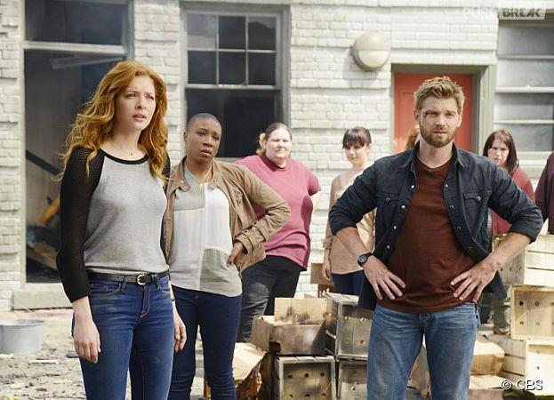 Under the Dome : pas plus de 5 saisons pour la série ?