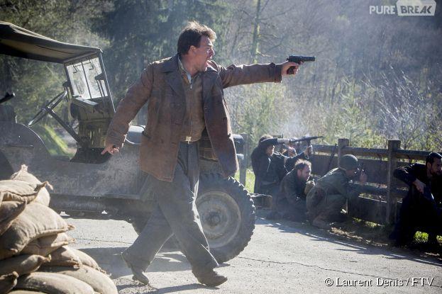Un village français saison 6 : Thierry Godard en interview sur PureBreak