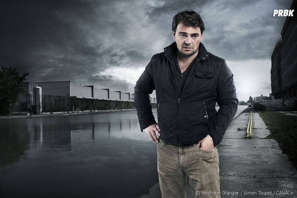 Thierry Goard dans Engrenages