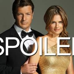 Castle : une saison 8 pour Rick et Kate ? Stana Katic sème le doute