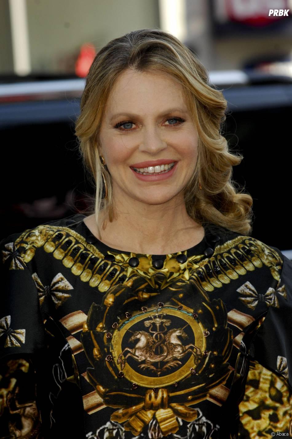 Once Upon a Time saison 4 : Kristin Bauer van Straten de retour dans le rôle de Maléfique
