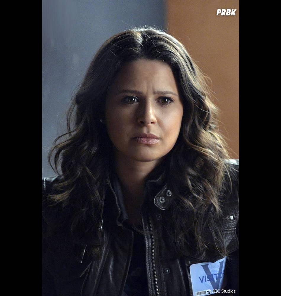 Scandal saison 4, épisode 9 : Quinn et Charlie, l'amour vache