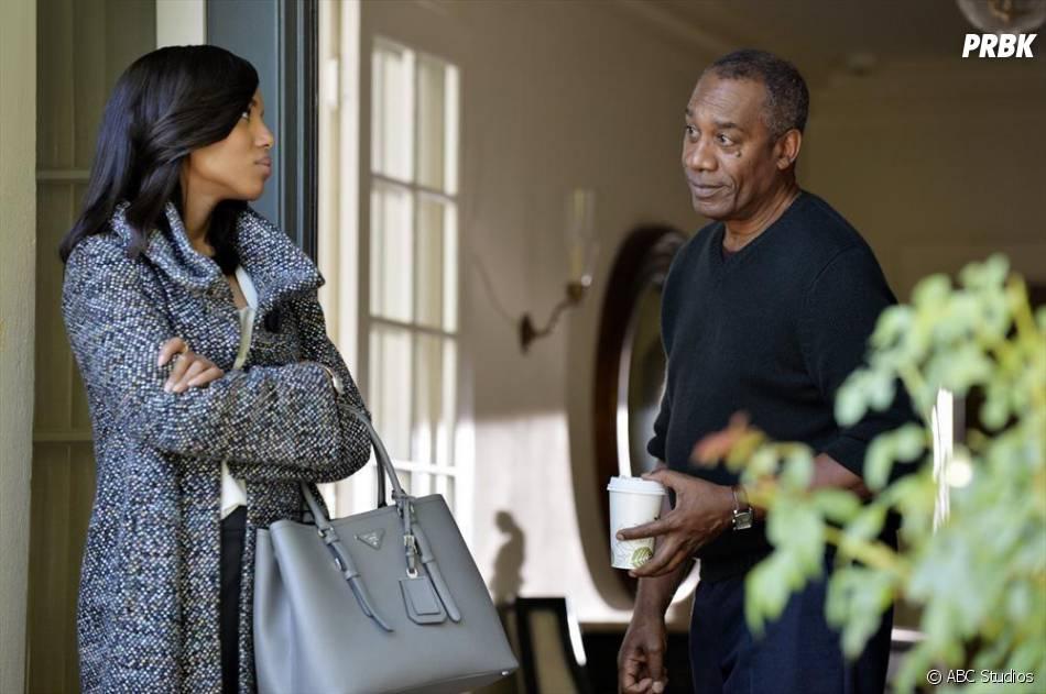 Scandal saison 4, épisode 9 : Rowan face à Olivia