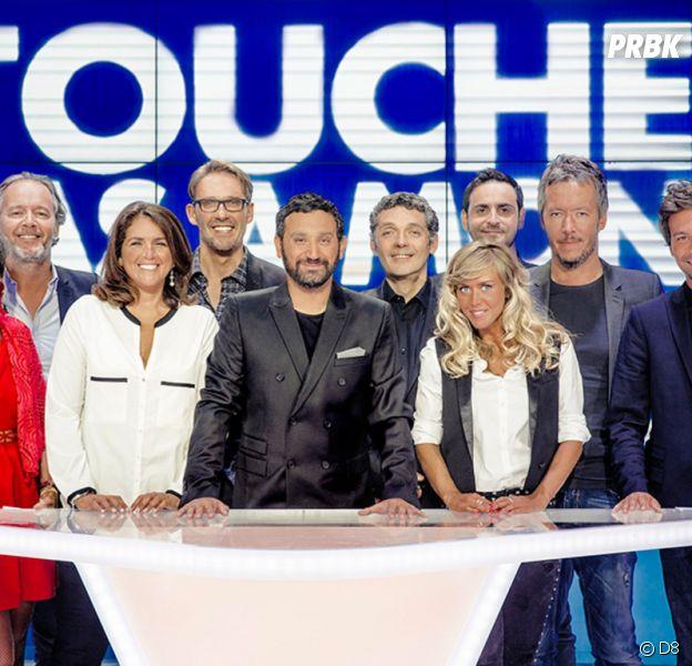 Touche pas à mon poste : Télé Star révèle le possible salaire des chorniqueurs