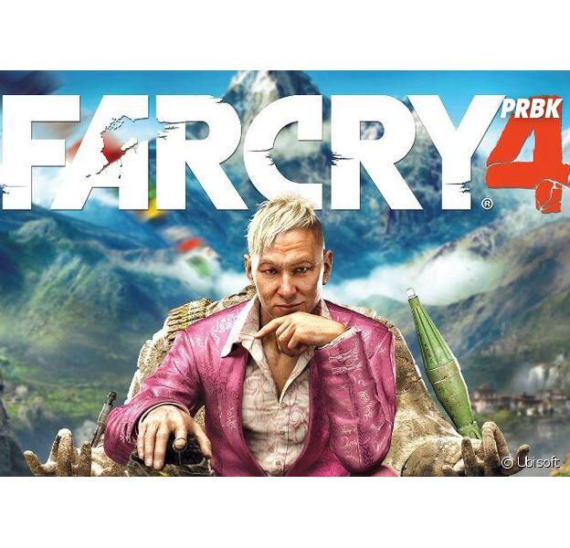 Far Cry 4 est sorti le 18 novembre 2014 sur Xbox One, PS4, Xbox 360, PS3 et PC