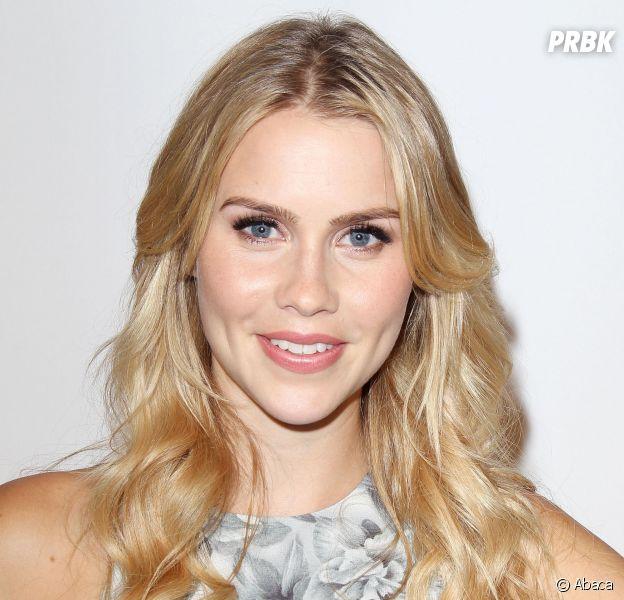 Claire Holt de Vampire Diaries et The Originals bientôt Supergirl ?