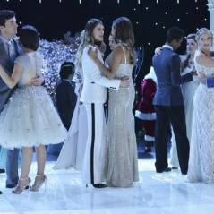 Pretty Little Liars saison 5, épisode 13 : un couple en danger à Noël
