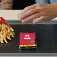 Fry Defender : l'appli pour faire fuir les voleurs de frites !