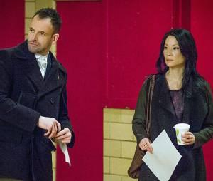 Elementary saison 2 : Holmes et Watson à égalité