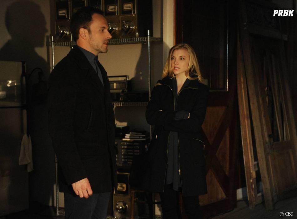 Elementary saison 2 : Natalie Dormer de retour