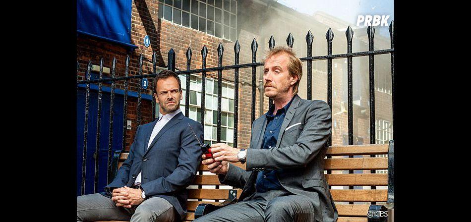 Elementary saison 2 : Mycroft revient