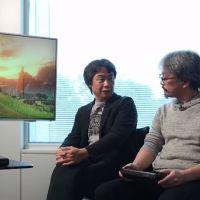 Zelda Wii U, Metal Gear Online, The Witcher 3.. les trailers des Game Awards