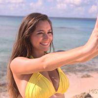 Charlotte Pirroni : la taille de ses seins ? Miss Côte d'Azur assume fièrement