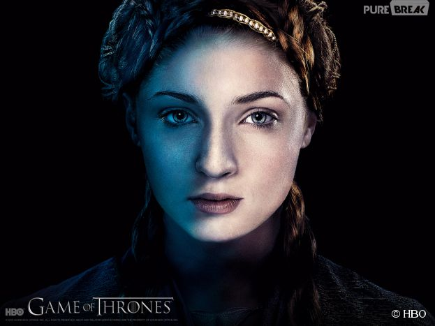 Game of Thrones saison 5 : Sansa au coeur d'une scène traumatisante