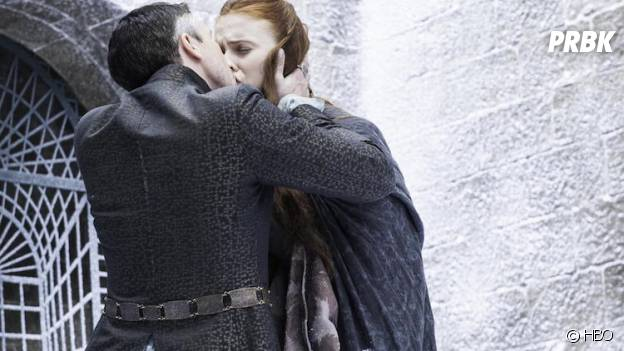 Game of Thrones : Sansa victime d'un viol ?