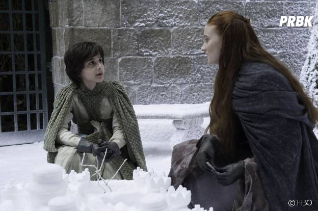 Game of Thrones : Sansa va-t-elle tuer son cousin ?