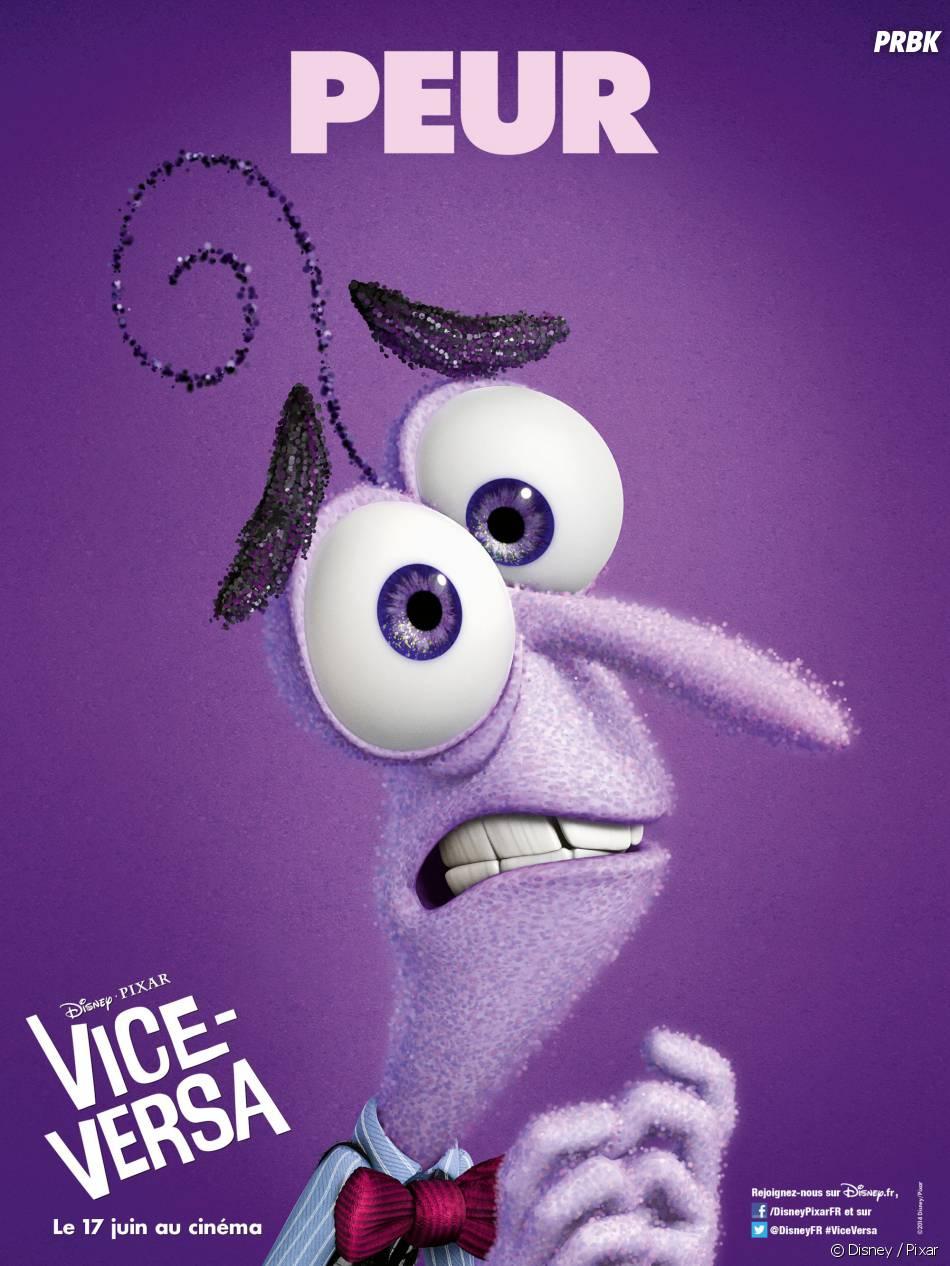 Vice-Versa sortira en 2015