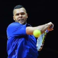 """Jo-Wilfried Tsonga critiqué depuis la Coupe Davis : """"C'est difficile à encaisser"""""""