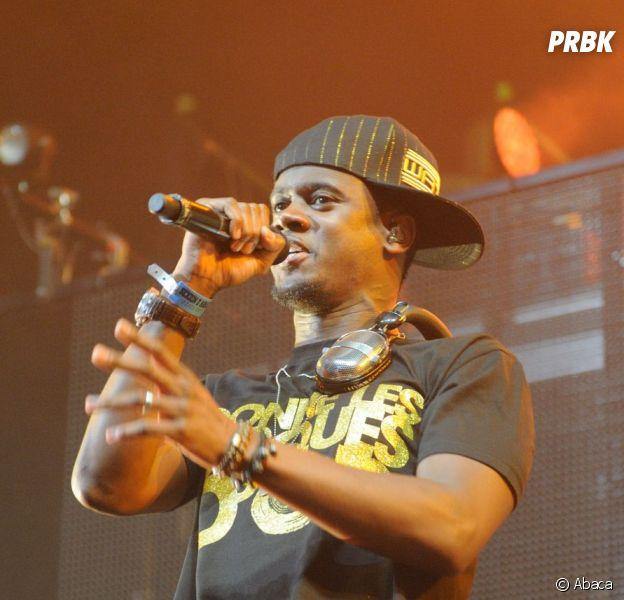 Black M grand gagnant des NRJ Music Awards 2014 ?