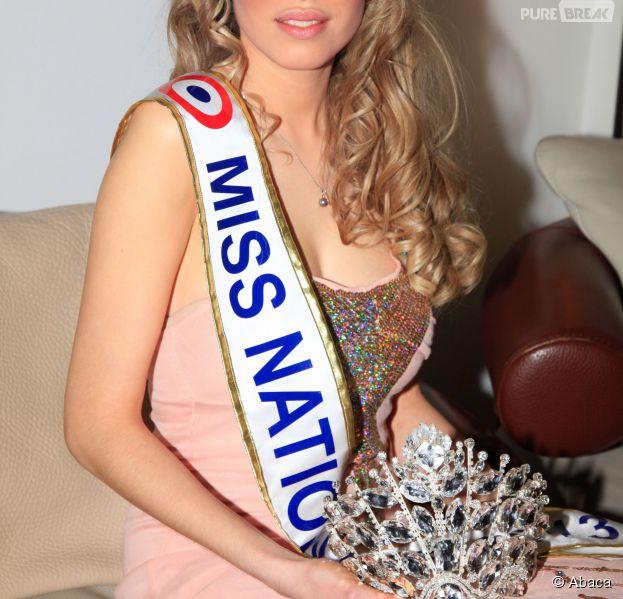 Miss Nationale 2015 : scandale et trucage lors de l'élection de Miss Paris, le 13 décembre 2014 à Arras