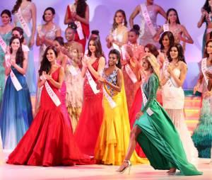 Miss Afrique du Sud, Rolene Strauss : élue Miss Monde 2014 à Londres