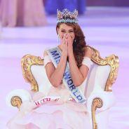"""Miss Monde 2014 : Miss Afrique du Sud sublime gagnante, Flora Coquerel """"déçue et triste"""""""