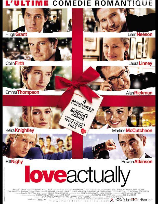 Love Actually : que deviennent les acteurs ?
