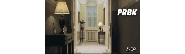 Hugh Grant danse dans Love Actually